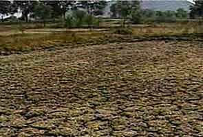 India stares at drought situation amid poor monsoon