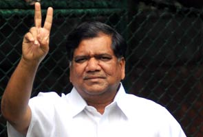 Caste, region did the trick for Jagadish Shettar