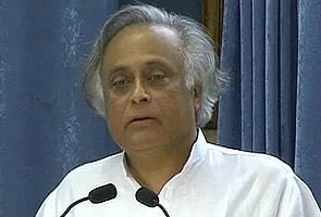 Indian rail is world's largest 'open toilet': Jairam Ramesh
