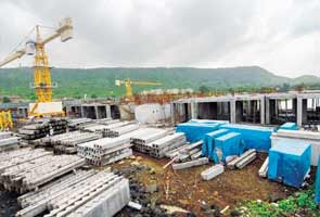 Over 1,100 'dream homes' in Mumbai up for grabs