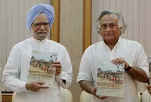 Payment delays in NREGA should be addressed: Prime Minister Manmohan Singh