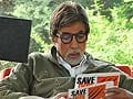 Post your Qs for Amitabh Bachchan