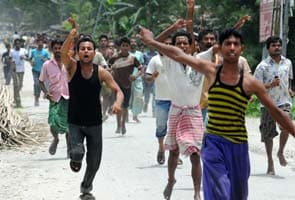 Assam violence: A history of conflict rooted in land