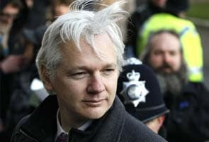Ecuador to take 'sovereign' decision on Julian Assange's political asylum