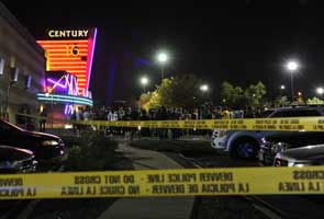 14 killed by masked gunman at Batman screening in US cinema