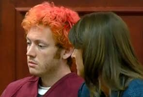 Batman shooting: Suspect appears in court for first time