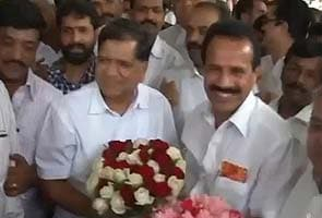 Jagadish Shettar to be formally elected as Karnataka Chief Minister today