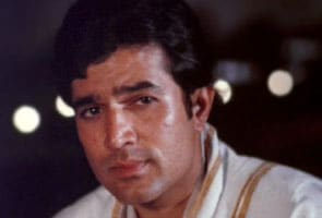 The life and times of Rajesh Khanna