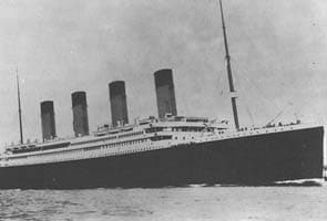 Titanic II to have 'safety deck': Australian tycoon