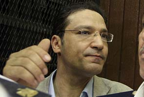 Detained Egyptian journalist to be freed: President's spokesman
