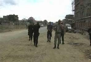 Series of blasts rock Manipur on Independence Day, four injured