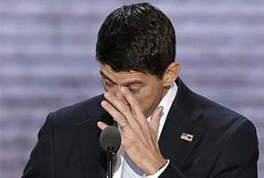 Paul Ryan's role: Defending Mitt Romney and slamming Barack Obama