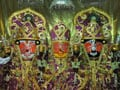 Controversies over Jagannath Temple's entry rules