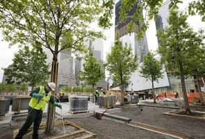 Debate surrounds annual $60 mn cost of 9/11 memorial
