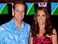 UK royal couple win French injunction on Kate topless photos