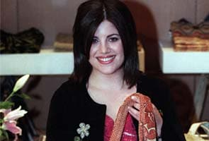 Monica Lewinsky to publish secret love letters to Bill Clinton?
