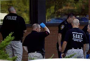 New Jersey shooting: Gunman an ex-Marine, had tweeted about killing 'everyone I see'