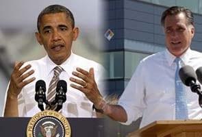 Romney vs Obama after ambassador's death in Libya