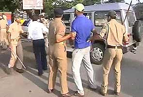 Odisha bandh: Police on alert after fresh violence