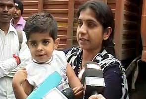 Miraculous rescue of two-year-old boy kidnapped in Pune