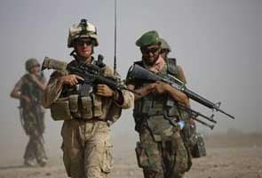 Afghan inside attack puts US troop deaths at 2,000