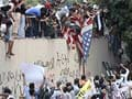 Anti-Muslim movie prompts protest in Egypt
