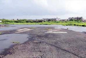 India's oldest airport grounded