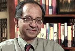 Who is Kaushik Basu?