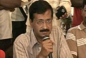 Kudankulam protests: Arvind Kejriwal claims meeting activist Udhayakumar in secret