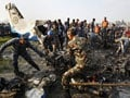 Nepal says pilot error likely cause of plane crash