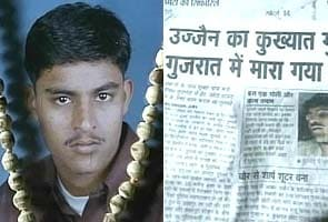Amit Shah, former Gujarat DGP named in Tulsi Prajapati chargesheet