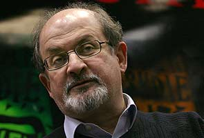 Was told not to choose Indian name while in hiding: Rushdie