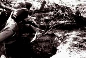 Blog: 1962 India-China war - 50 years on