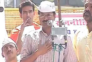 If Salman Khurshid has any shame, he will resign today: Arvind Kejriwal