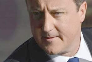 Britain faces sink or swim moment, says David Cameron