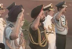 For first time, soldiers who died in 1962 Indo-China war honoured