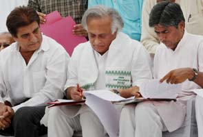 Jairam Ramesh's remark on toilets and temples stirs controversy