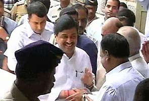 Ashok Chavan leads Congress to victory in Nanded civic polls