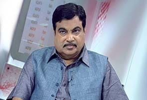 Nothing wrong in getting investments from contractors: Nitin Gadkari tells NDTV