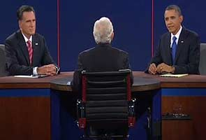 Barack Obama vs Mitt Romney in final US presidential debate: Quotes