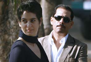 Robert Vadra off Facebook after 'mango men in banana republic' remark