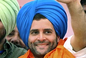 Congress defends Rahul Gandhi's comment on Punjab youth and drugs
