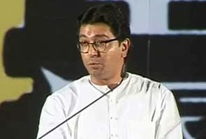 FIR against Thackeray cousins for hate speech
