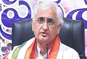 Salman Khurshid warns Arvind Kejriwal: Read entire transcript