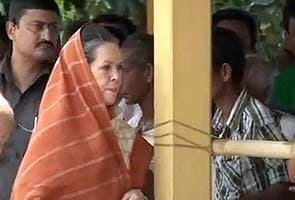 Sonia Gandhi to visit Dalit rape victim's family in Haryana today