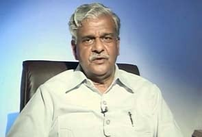 Case in Kanpur court against Sriprakash Jaiswal for sexist remark