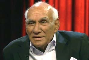 Yash Chopra: King of romance