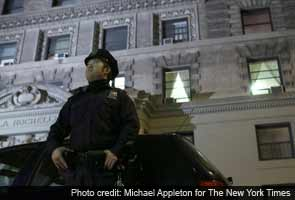 Two siblings killed in New York City; Nanny arrested