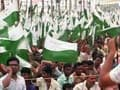 'Jan satyagraha': 50,000 landless people march from Gwalior to Delhi for rights