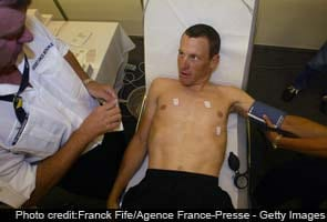 How Lance Armstrong beat cycling's drug tests